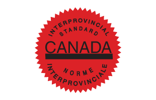 Interprovincial Standard Canada, Carpentry, Red Seal