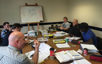 Roof & Stair Math with Members of the BC Regional Council of Carpenters
