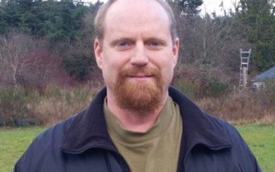 Introducing ICT's New Instructor Dan Jude