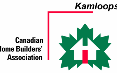 New Partnership: Canadian Home Builders Association in Kamloops